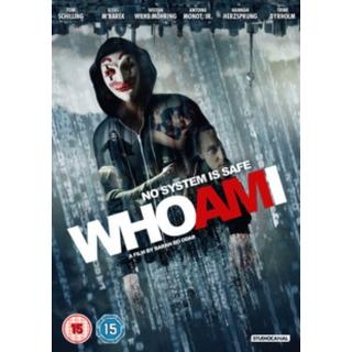 Who Am I [DVD]